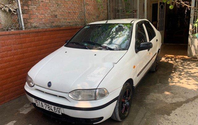 Bán Fiat Siena năm 2003, xe nhập còn mới, giá chỉ 89 triệu0