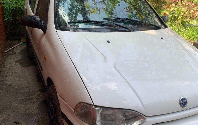 Bán Fiat Siena năm 2003, xe nhập còn mới, giá chỉ 89 triệu5