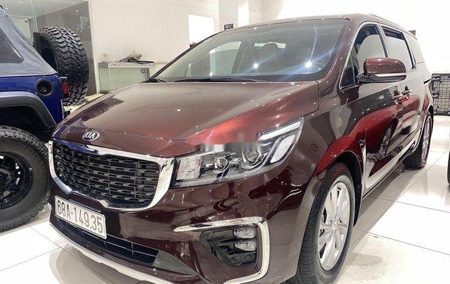 Bán xe Kia Sedona năm 2019 còn mới2