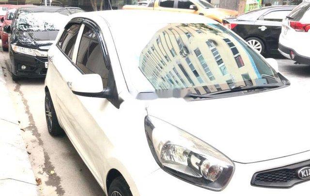 Bán ô tô Kia Morning sản xuất năm 2013 còn mới, 212 triệu7