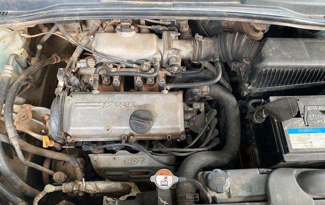 Cần bán lại xe Hyundai Getz sản xuất 2010 còn mới2