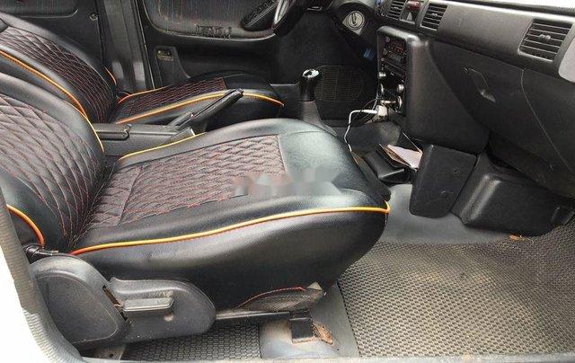 Cần bán xe Mazda 323 sản xuất năm 1997, xe nhập còn mới7