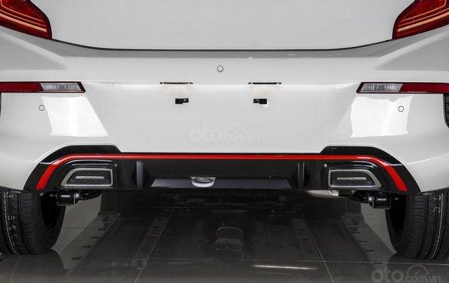Bán Kia Morning GT Line năm 2021, giá 439tr1