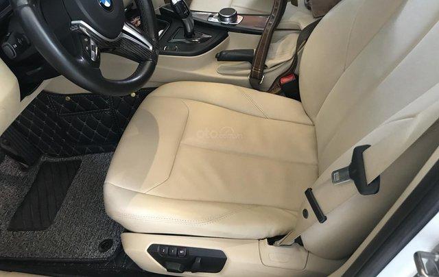 Bán BMW 320I 2015 xe lên M3 full 400 triệu, xe đẹp bao check hãng5