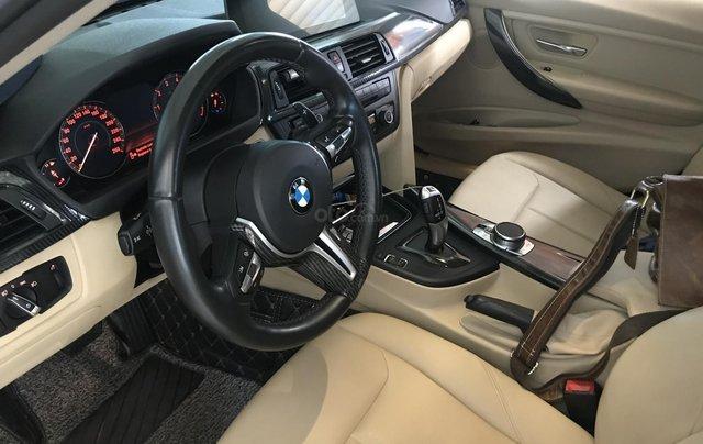 Bán BMW 320I 2015 xe lên M3 full 400 triệu, xe đẹp bao check hãng6