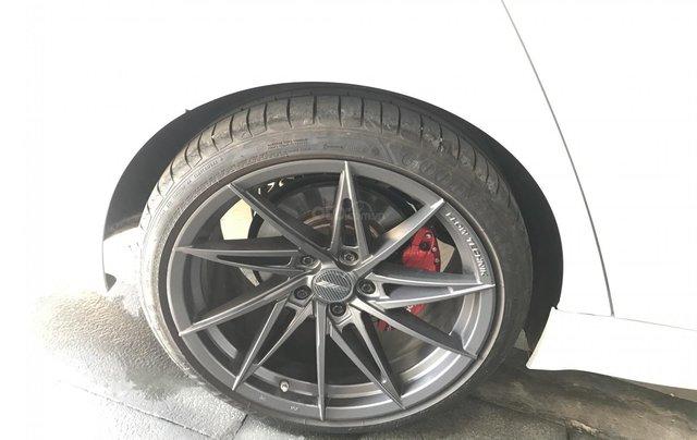 Bán BMW 320I 2015 xe lên M3 full 400 triệu, xe đẹp bao check hãng7