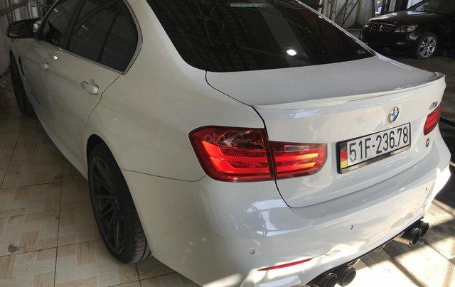 Bán BMW 320I 2015 xe lên M3 full 400 triệu, xe đẹp bao check hãng3