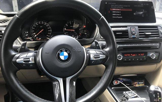 Bán BMW 320I 2015 xe lên M3 full 400 triệu, xe đẹp bao check hãng8