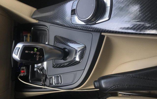 Bán BMW 320I 2015 xe lên M3 full 400 triệu, xe đẹp bao check hãng9