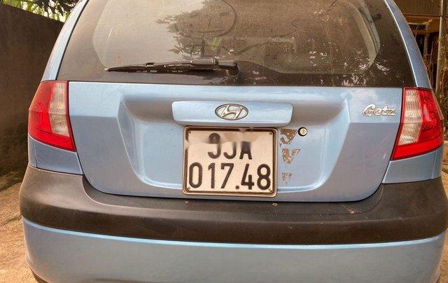 Cần bán lại xe Hyundai Getz sản xuất 2010 còn mới3
