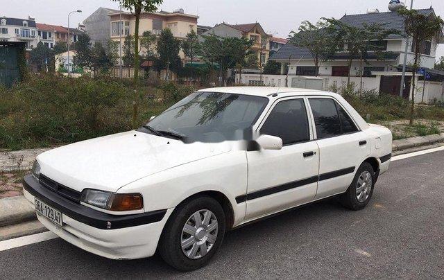 Cần bán xe Mazda 323 sản xuất năm 1997, xe nhập còn mới1