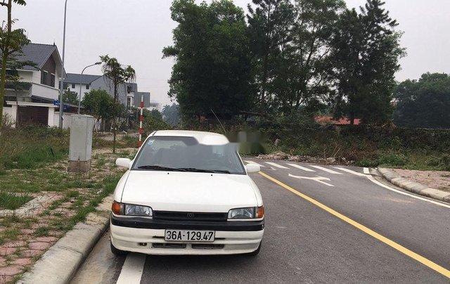 Cần bán xe Mazda 323 sản xuất năm 1997, xe nhập còn mới2