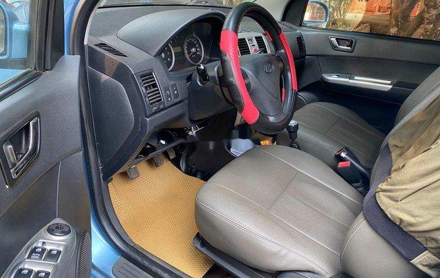 Cần bán lại xe Hyundai Getz sản xuất 2010 còn mới6
