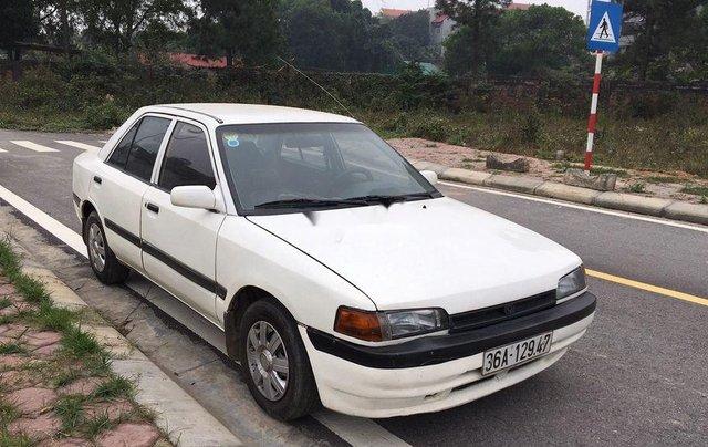 Cần bán xe Mazda 323 sản xuất năm 1997, xe nhập còn mới3