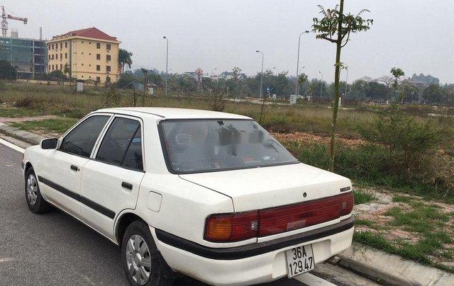 Cần bán xe Mazda 323 sản xuất năm 1997, xe nhập còn mới11