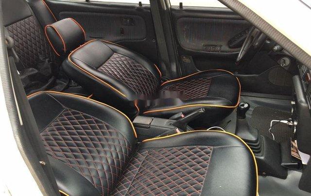 Cần bán xe Mazda 323 sản xuất năm 1997, xe nhập còn mới5