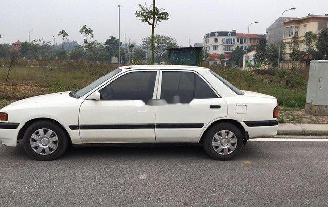 Cần bán xe Mazda 323 sản xuất năm 1997, xe nhập còn mới0