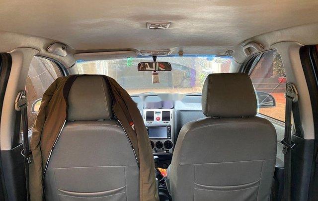 Cần bán lại xe Hyundai Getz sản xuất 2010 còn mới7