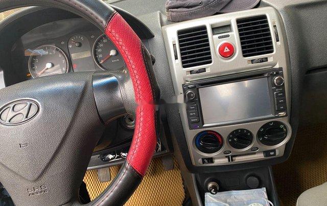 Cần bán lại xe Hyundai Getz sản xuất 2010 còn mới5