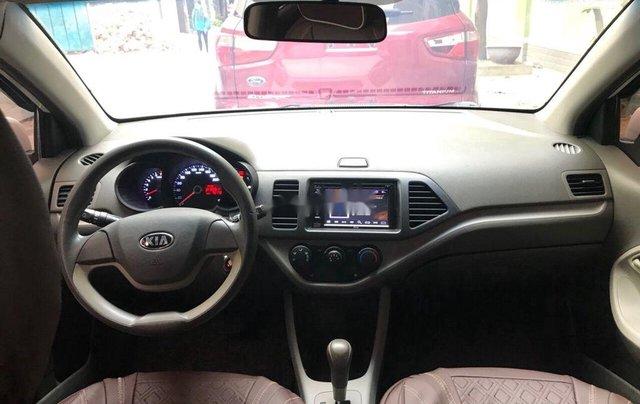 Bán ô tô Kia Morning sản xuất năm 2013 còn mới, 212 triệu9