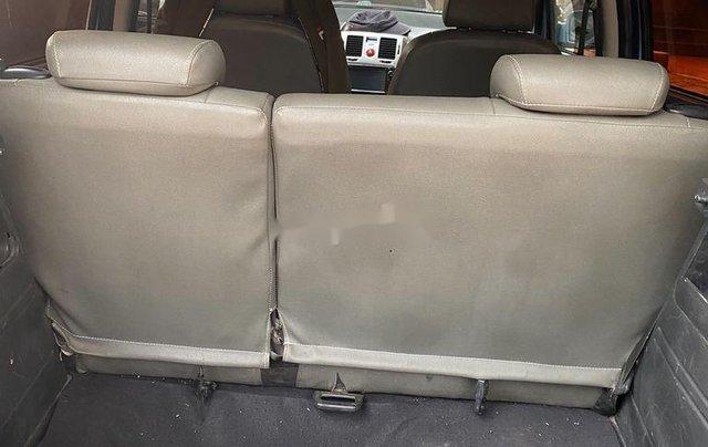Cần bán lại xe Hyundai Getz sản xuất 2010 còn mới8