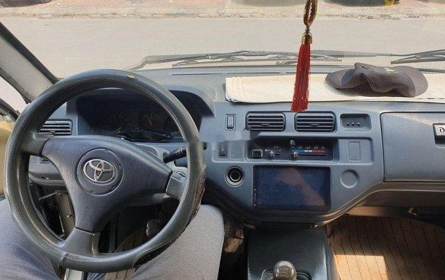 Xe Toyota Zace đời 2015, màu vàng cát3