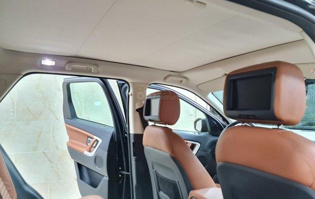 LandRover Discovery Sport Luxury cực sang trọng, full option không thiếu món gì, nhà trùm mền không chạy còn mới toanh5