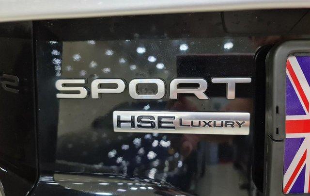 LandRover Discovery Sport Luxury cực sang trọng, full option không thiếu món gì, nhà trùm mền không chạy còn mới toanh1