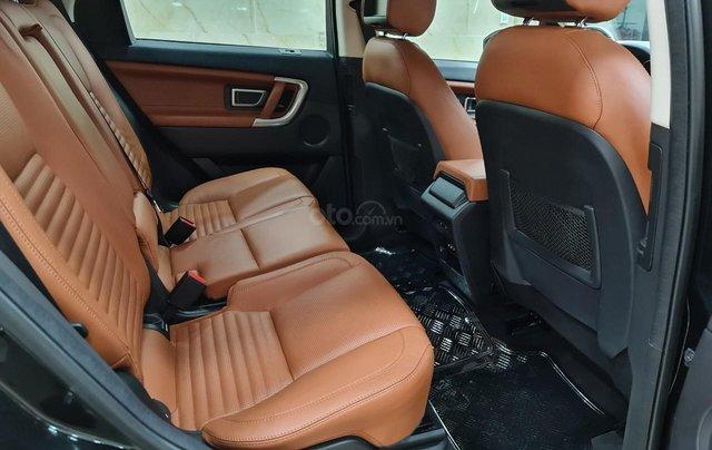 LandRover Discovery Sport Luxury cực sang trọng, full option không thiếu món gì, nhà trùm mền không chạy còn mới toanh7