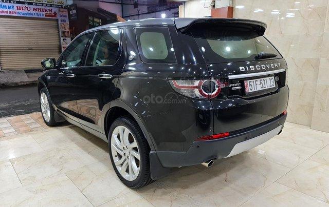 LandRover Discovery Sport Luxury cực sang trọng, full option không thiếu món gì, nhà trùm mền không chạy còn mới toanh2