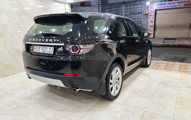 LandRover Discovery Sport Luxury cực sang trọng, full option không thiếu món gì, nhà trùm mền không chạy còn mới toanh4