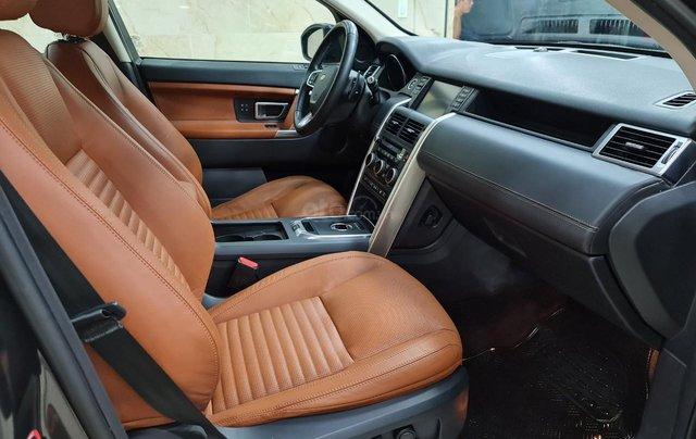 LandRover Discovery Sport Luxury cực sang trọng, full option không thiếu món gì, nhà trùm mền không chạy còn mới toanh9