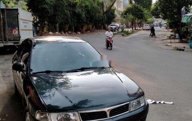 Bán Mitsubishi Lancer năm 2001, màu xám, nhập khẩu 4