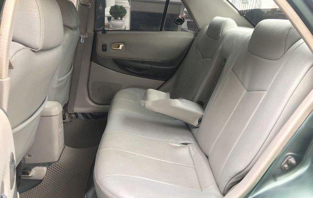 Bán xe Mazda 323 sản xuất năm 2002 còn mới, 125 triệu7