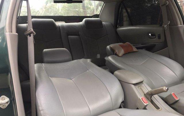 Bán xe Mazda 323 sản xuất năm 2002 còn mới, 125 triệu8