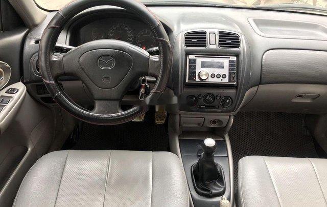 Bán xe Mazda 323 sản xuất năm 2002 còn mới, 125 triệu10