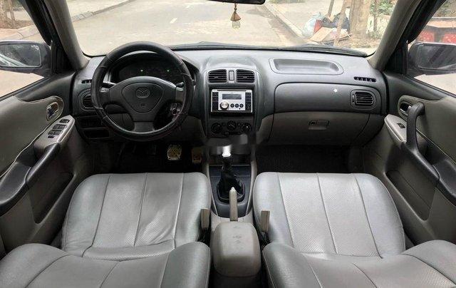 Bán xe Mazda 323 sản xuất năm 2002 còn mới, 125 triệu6