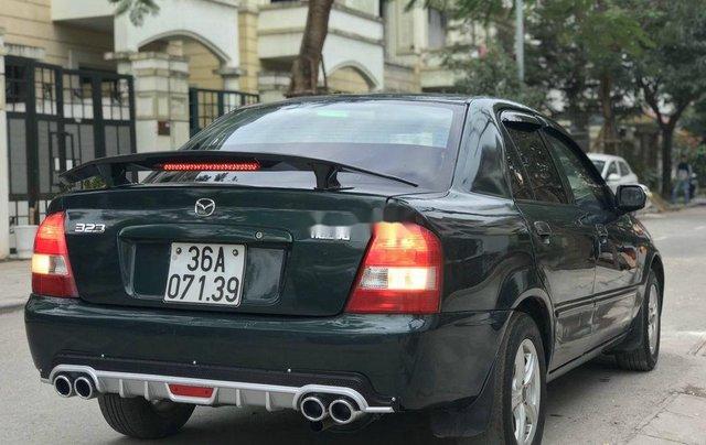 Bán xe Mazda 323 sản xuất năm 2002 còn mới, 125 triệu3