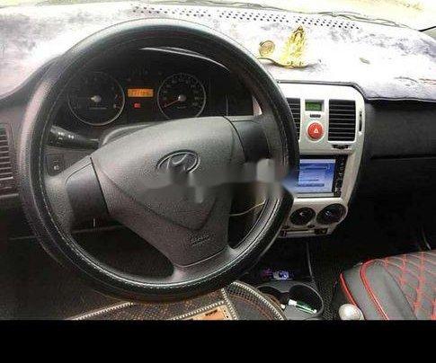 Cần bán Hyundai Getz năm 2010, nhập khẩu còn mới4