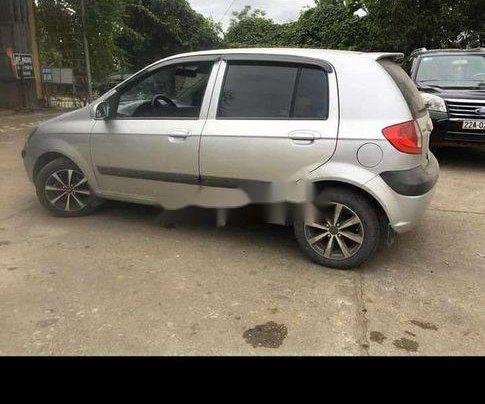 Cần bán Hyundai Getz năm 2010, nhập khẩu còn mới1