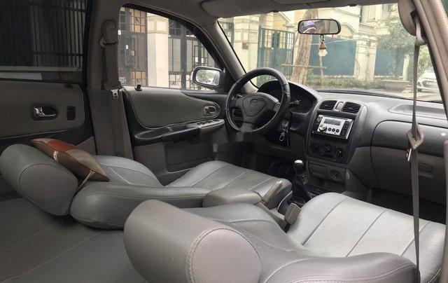 Bán xe Mazda 323 sản xuất năm 2002 còn mới, 125 triệu9