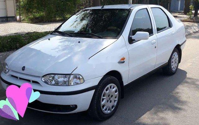 Cần bán lại xe Fiat Siena sản xuất năm 2002, 85tr1