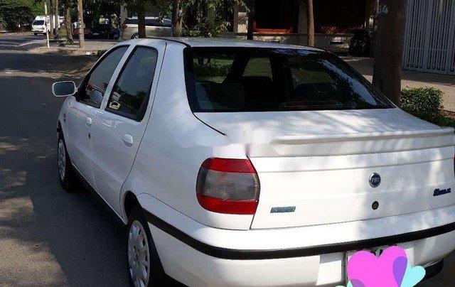 Cần bán lại xe Fiat Siena sản xuất năm 2002, 85tr3