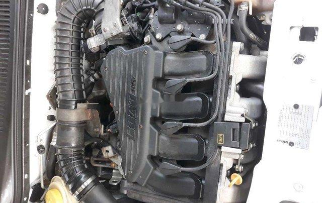 Cần bán lại xe Fiat Siena sản xuất năm 2002, 85tr9