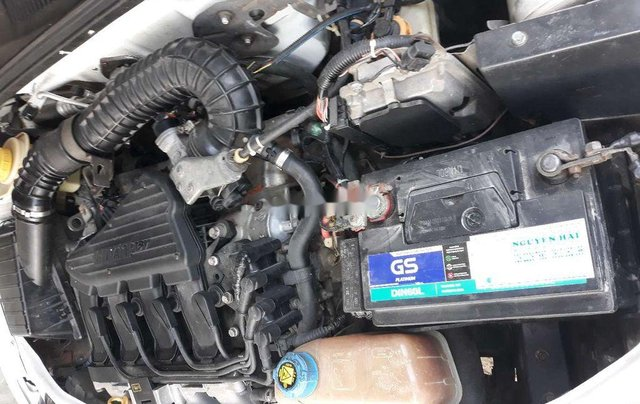 Cần bán lại xe Fiat Siena sản xuất năm 2002, 85tr8