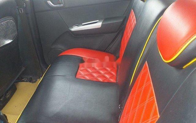Cần bán Hyundai Getz năm 2010, xe nhập còn mới4