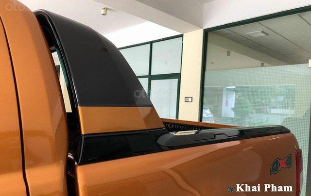 Doanh số bán hàng xe Ford Ranger tháng 9/20217