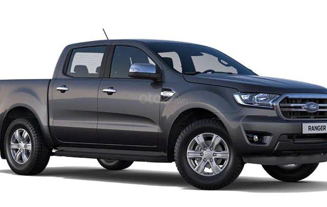 Doanh số bán hàng xe Ford Ranger tháng 9/202114