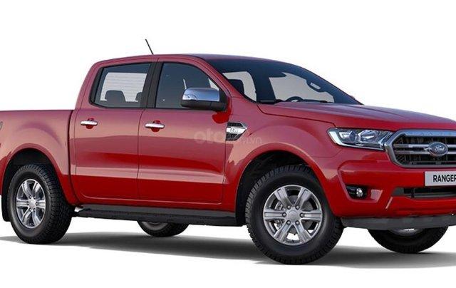 Doanh số bán hàng xe Ford Ranger tháng 9/202119