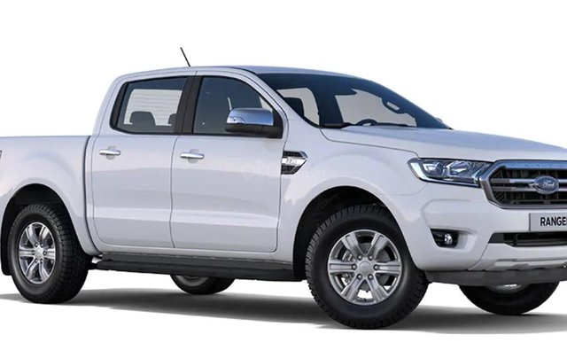 Doanh số bán hàng xe Ford Ranger tháng 9/202117